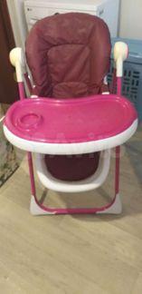 Продам детский стульчик для кормления - Детские товары - Объявления в Марксе