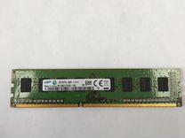 Оперативная память DDR3L 4gb SAMSUNG