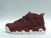 Кроссовки Nike Air More Uptempo Red