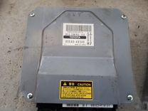 Блок управления блокировкой лексус RX 400h