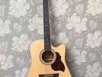 Гитара Crafter