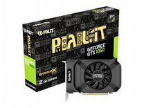 Palit GTX 1050 2 Gb