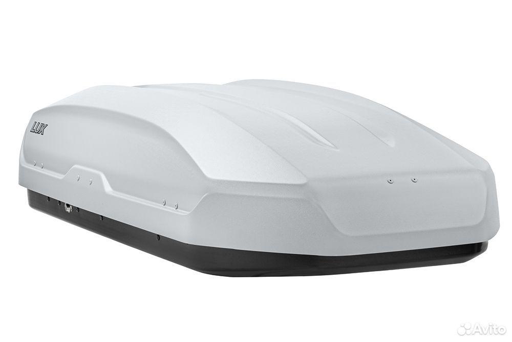 Багажник LUX tavr 175 серый матовый  89143501500 купить 3