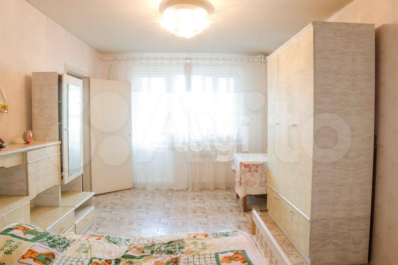 4-к квартира, 93 м², 2/9 эт.