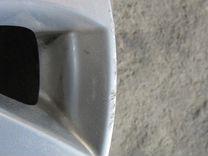 Диск колесный легкосплавный Toyota auris E18