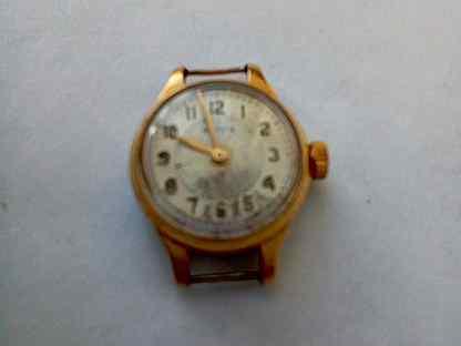Часов волга золотых стоимость продать часы где спб в можно