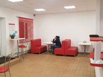 Готовый бизнес кафе шаурма гиро