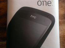 HTC One S Z520e