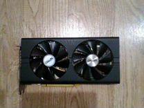Sapphire Radeon rx480 8GB — Товары для компьютера в Казани