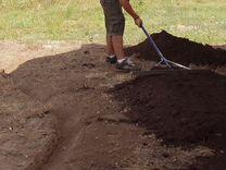 Земля плодородная * Грунт растительный * Чернозем