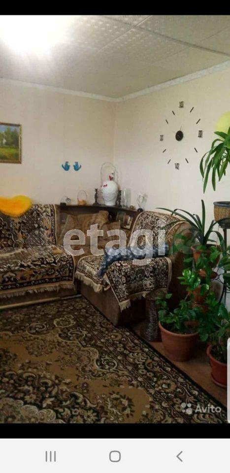 Дом 46.5 м² на участке 7.4 сот.  89121707713 купить 8