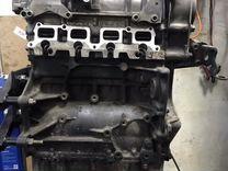 Двигатель Tiguan tfsi 1.4 turbo