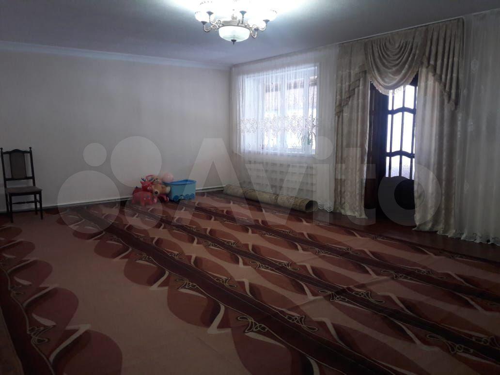 Дом 145 м² на участке 7 сот.  89587483631 купить 6