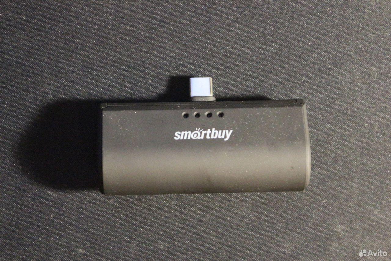 Внешний аккумулятор для iPhone  89094215337 купить 3