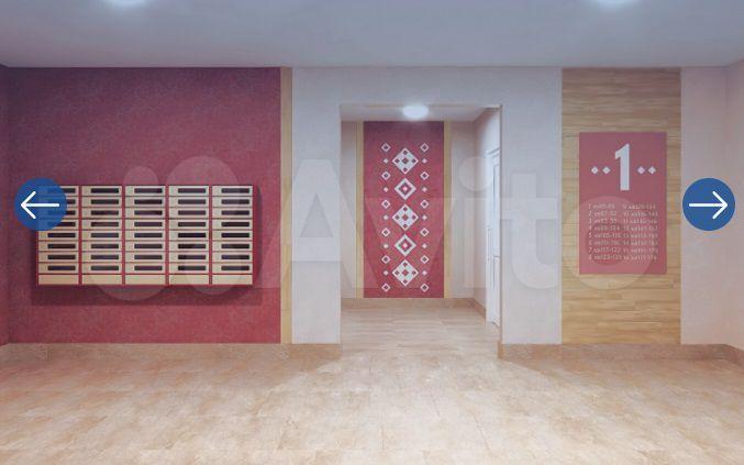 3-к квартира, 94.6 м², 12/16 эт.  89833802644 купить 5
