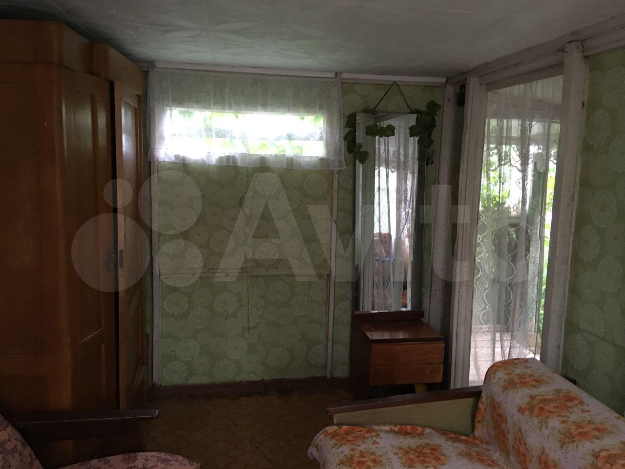 Cottage of 20 m2 on the plot 6 hundred.  89068196146 buy 2
