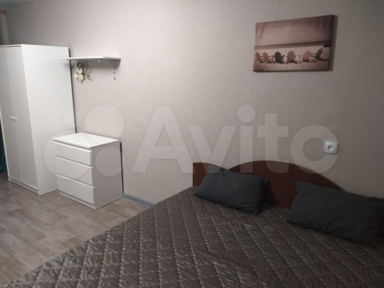1-к квартира, 31 м², 2/5 эт.  89897297468 купить 1