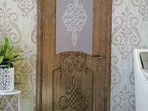 Межкомнатные двери от