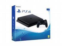 Sony Playstation 4, Slim, Pro
