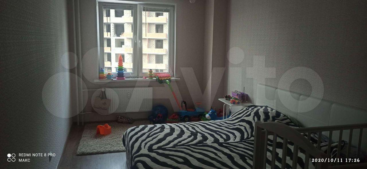 2-к квартира, 62 м², 4/16 эт.  89827506382 купить 6