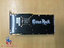 Palit GeForce GTX 1070 GameRock в рассрочку