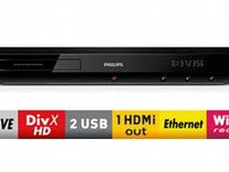 BluRay плеер Philips BDP-3200 в идеальном состояни