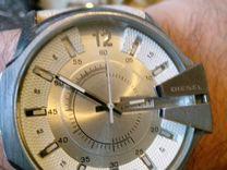 Часы Diesel DZ1405 оригинал на ремешке