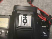 Фотоаппарат Canon EOS - 1D X Mark II — Фототехника в Москве