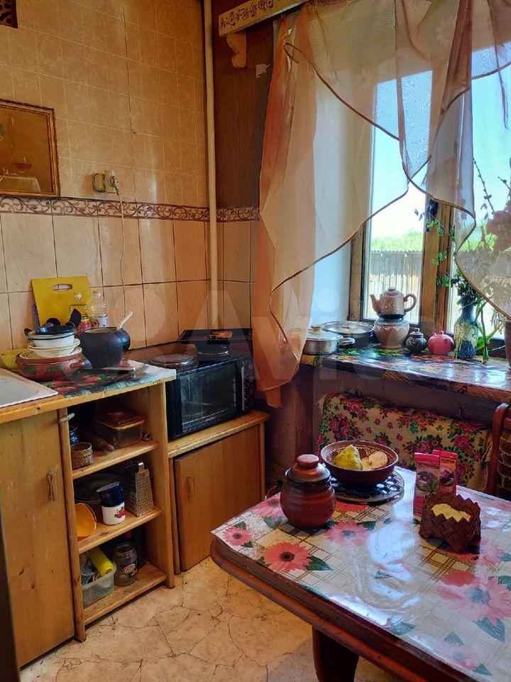 3-к квартира, 61 м², 1/2 эт.  89210670617 купить 5