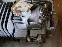 Двигатель YX140cc 1P56FMJ новый