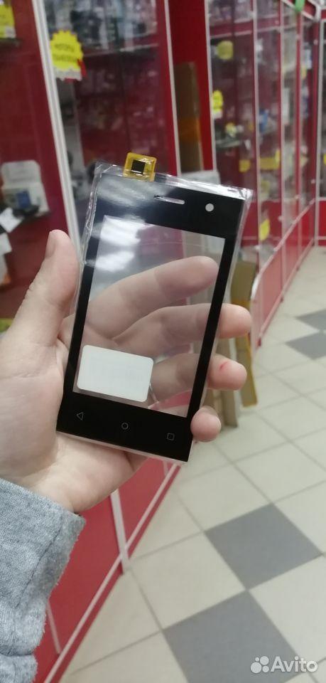 Touch Highscreen Pure J (черный)  89003081353 купить 9