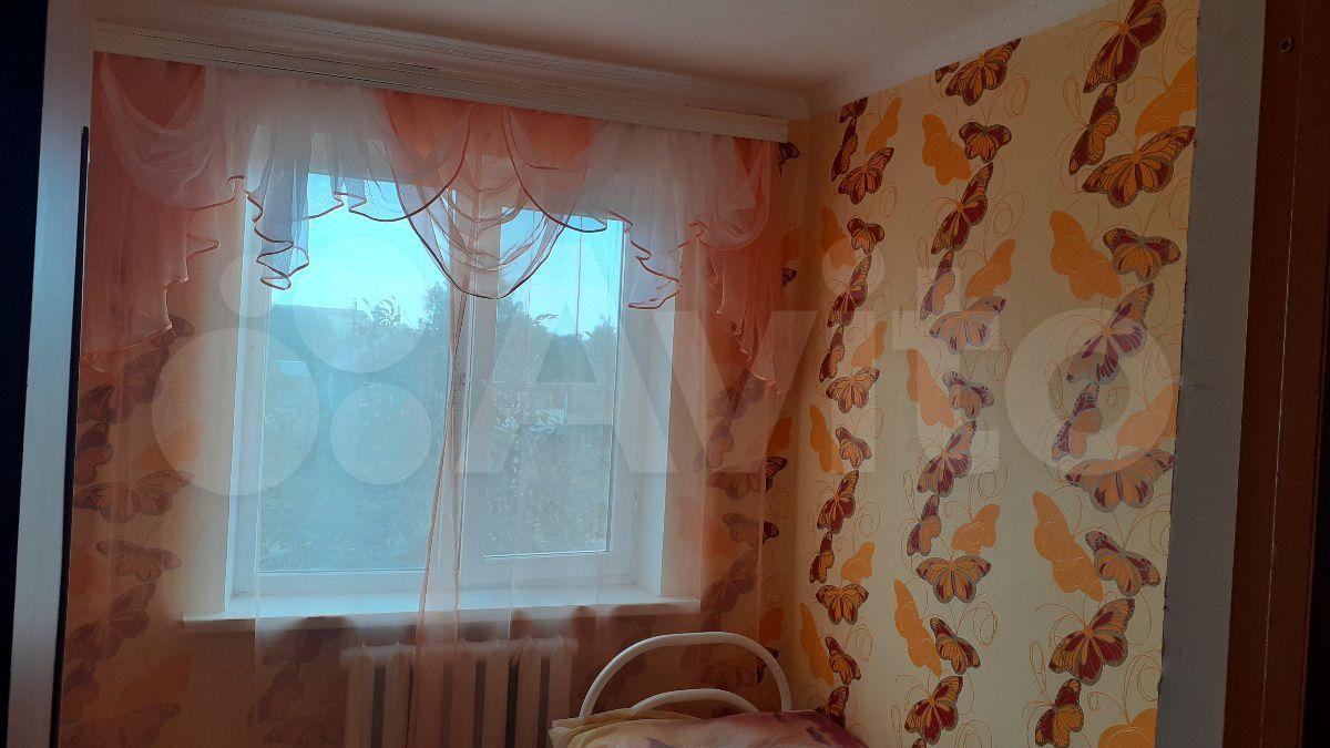 3-room apartment, 50 m2, 2/2 floor.