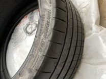 Продам шины Michelin Pilot Super Sport