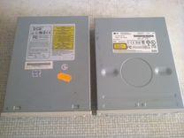 2 CD-romа+флопи диск