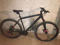 Велосипед горный Forward Apache