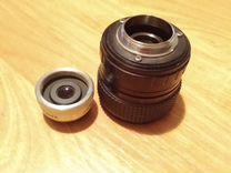 Объектив Avtech AV5018 50mm 1.8