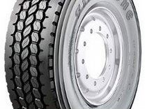 385/65R22.5 Firestone FT833 TL новые шины грузовые
