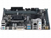 Игровой пк. i5-7400, GTX 1050Ti, 12 Gb DDR4, 500W