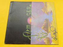 Adriano Celentano - Atmosfera 1983 Clan Italy / LP