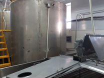 Комплект оборудования для производства кваса