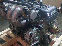 Двигатель змз 405 22 евро 2 в сборе завод