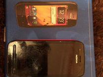 Телефон Nokia 603