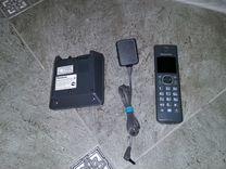 Радиотелефон dect Panasonic KX-TG7851RU