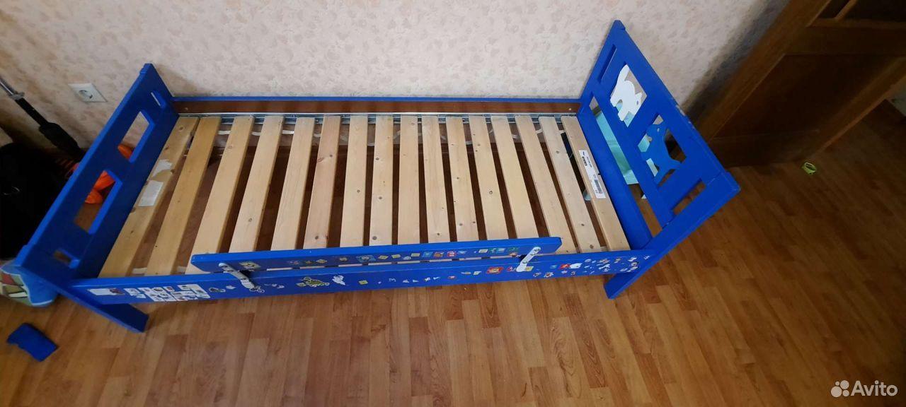 Кровать детская  89139258717 купить 3