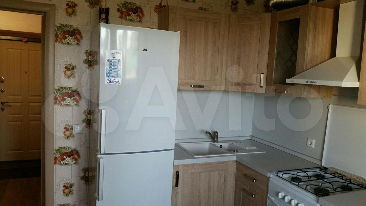 1-к квартира, 43 м², 4/10 эт.  285010 купить 9