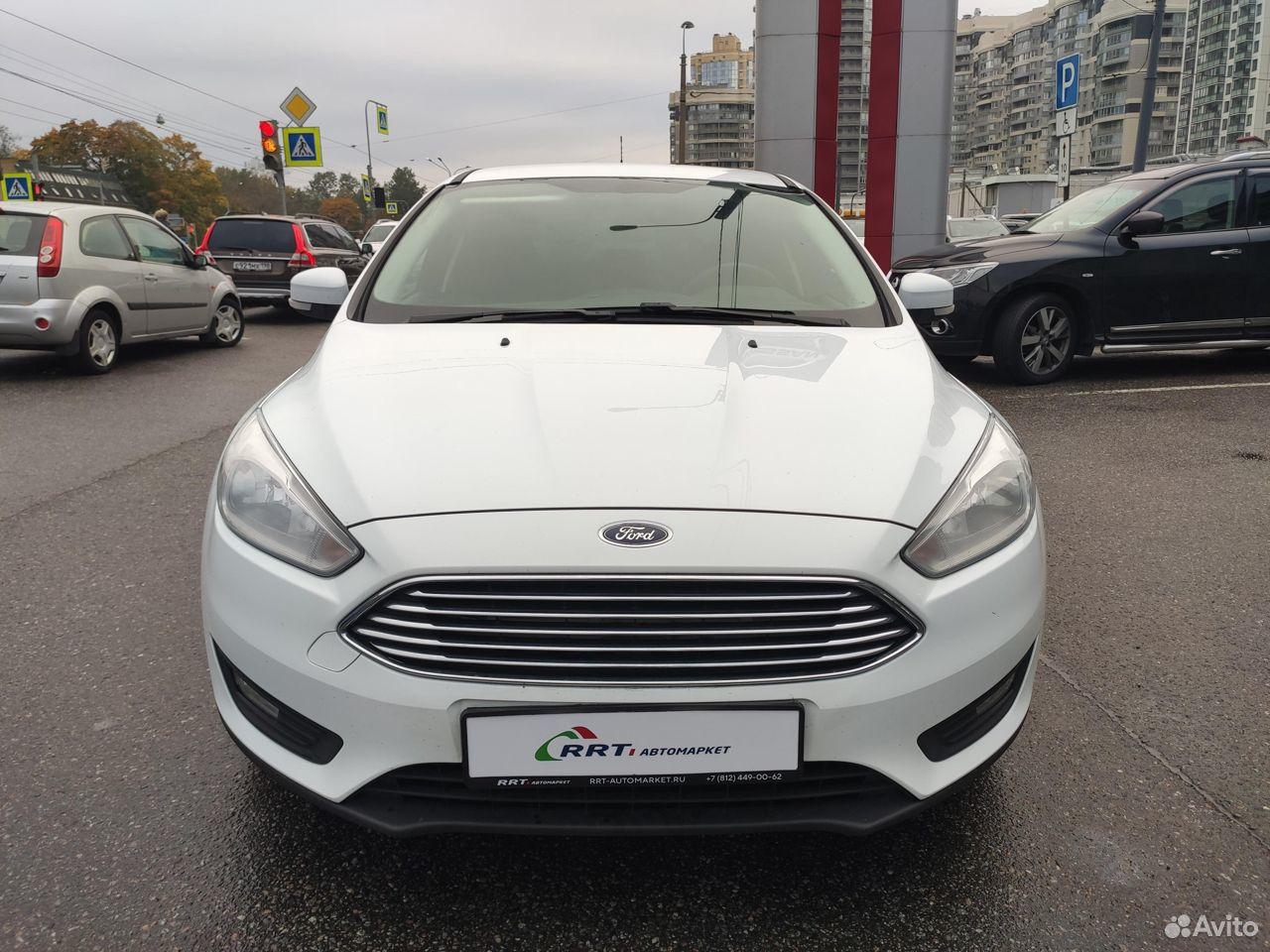Ford Focus, 2019  88122107219 купить 2