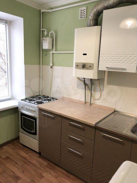 1-к квартира, 33 м², 2/5 эт.  89780632494 купить 7
