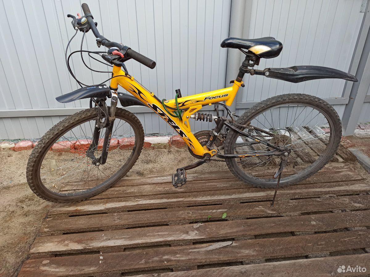 Продам велосипед  89107594837 купить 1