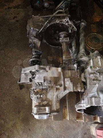 Мкпп фольксваген транспортер т4 2 4 дизель привод конвейера тормоз
