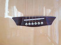 Гитара акустическая Washburn WCD18CE Comfort